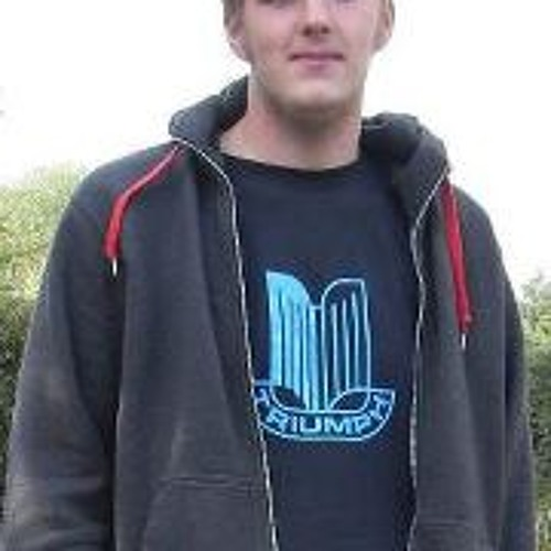 Jack Fraser 1's avatar