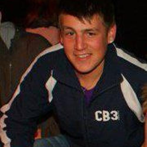 Bryan Stieger's avatar
