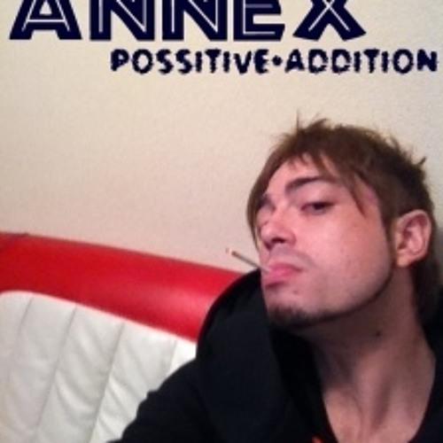 Dj Annex's avatar