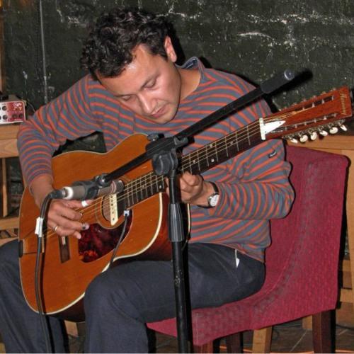 Tom Jovis's avatar
