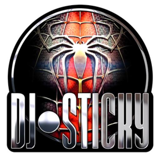 Dj Stikky's avatar