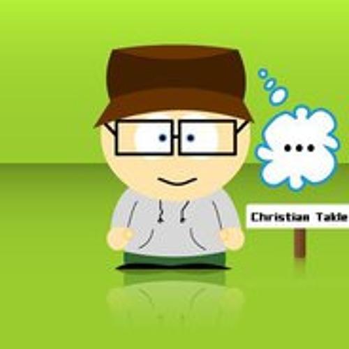 Christian Møller Takle's avatar