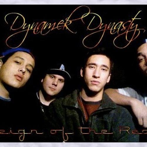 Dynamek Dynasty's avatar