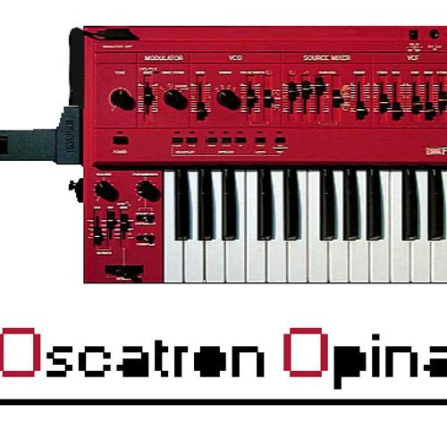 Oscatron Opina's avatar