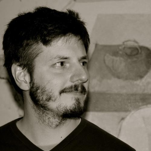 Otto Muller's avatar