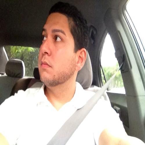 Axel E. Ruiz's avatar