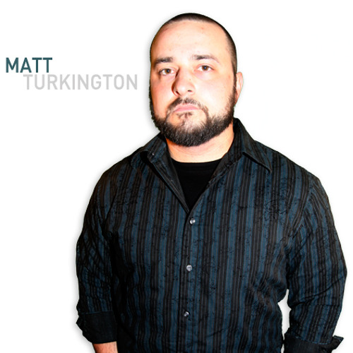 Matt Turkington - One Day (original)