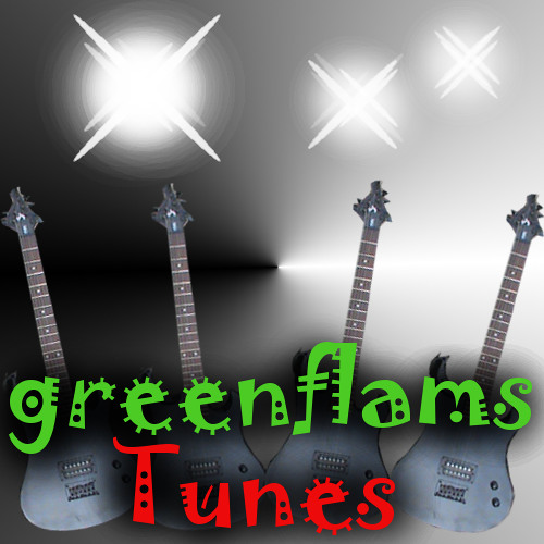 Greenflams Tunes's avatar