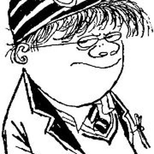 Douglas Milne's avatar