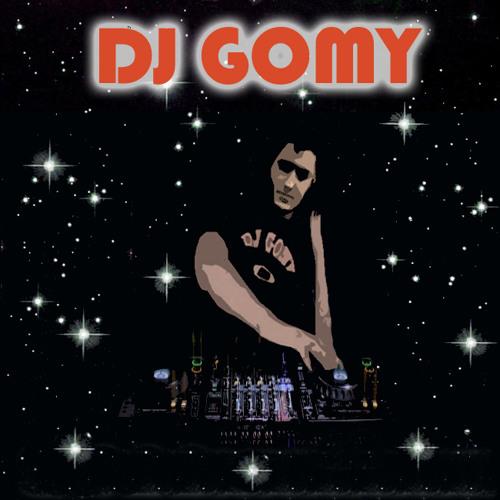 DJ GOMY's avatar