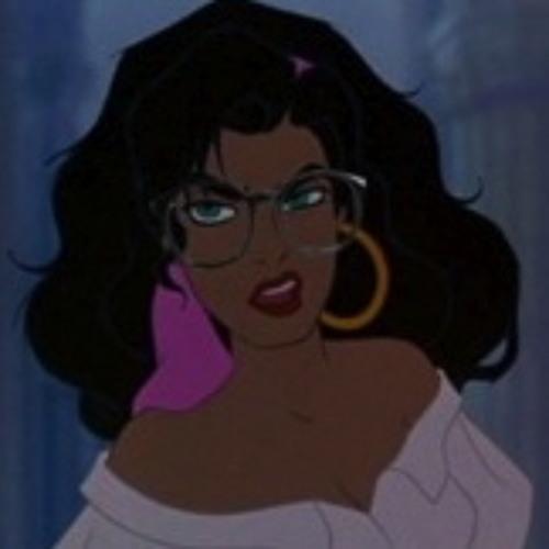 Manveena's avatar