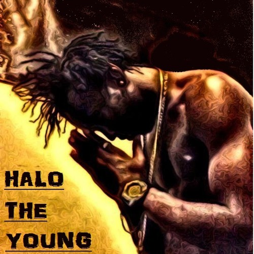 HALO THE YOUNG PHAROAH ft DUNDYPLACE - STROKE HER [GYAL BOSS RIDDIM]