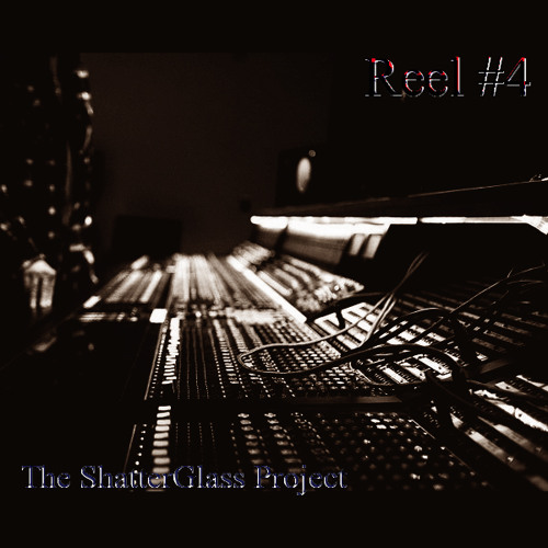 I Got You-The ShatterGlass Project