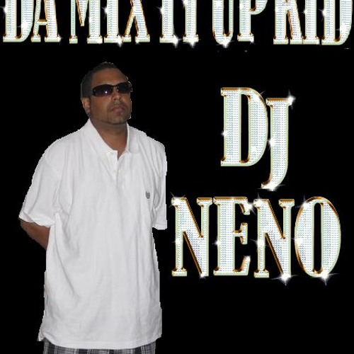 Dj Neno Brown's avatar