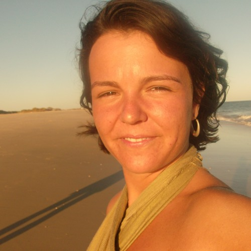 Joana Rita's avatar