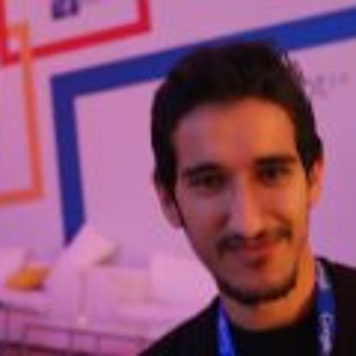 Hossam Elgaladi's avatar