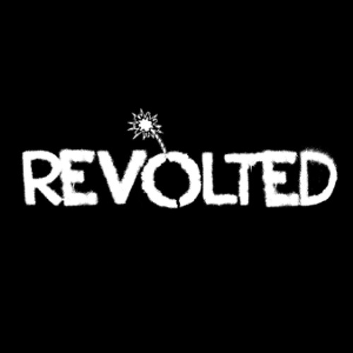 RevolteD(OVNI RECORDS)'s avatar