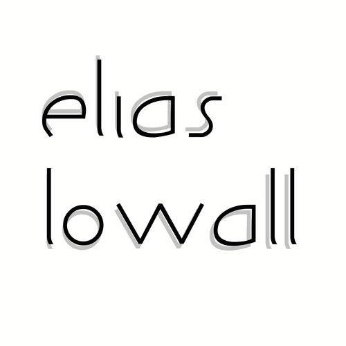 Elias Lowall's avatar