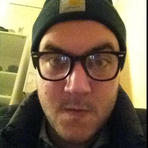 rudy mcfly's avatar