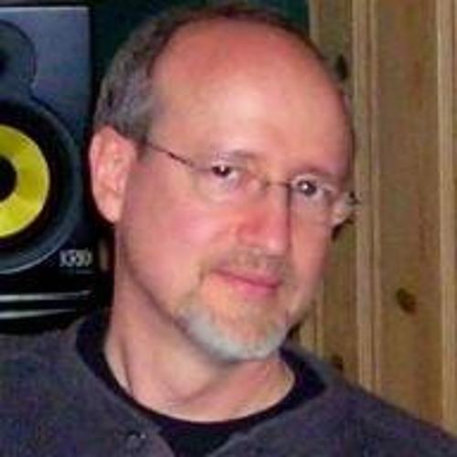 Allen DeSomer's avatar