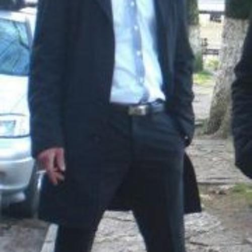 Giannis Lontos's avatar