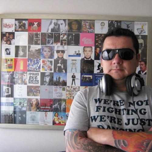DJ MAS CHILE's avatar