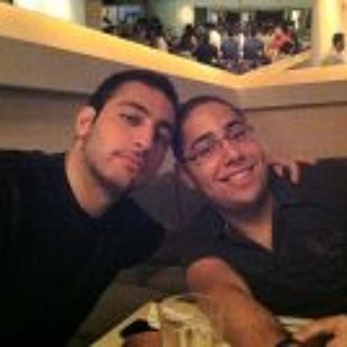 Ali Moghrabi's avatar