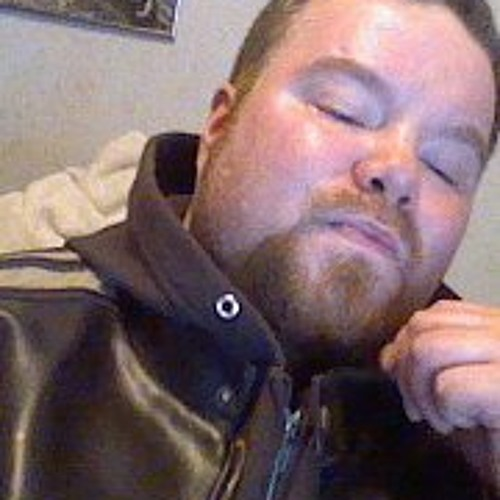 Michael Barker 1's avatar