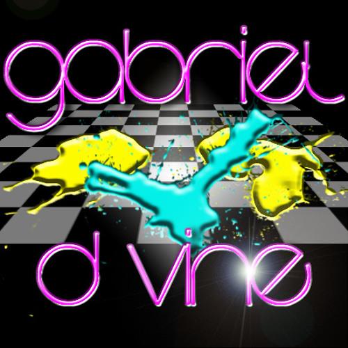 Gabriel D Vine's avatar