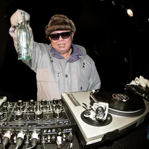 KIM JONG TRILL's avatar