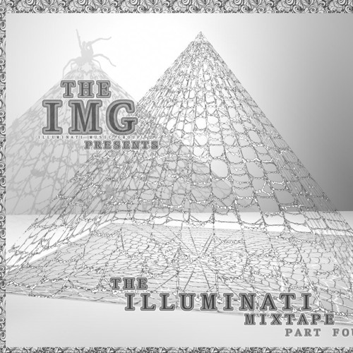 the illuminati musicgroup's avatar