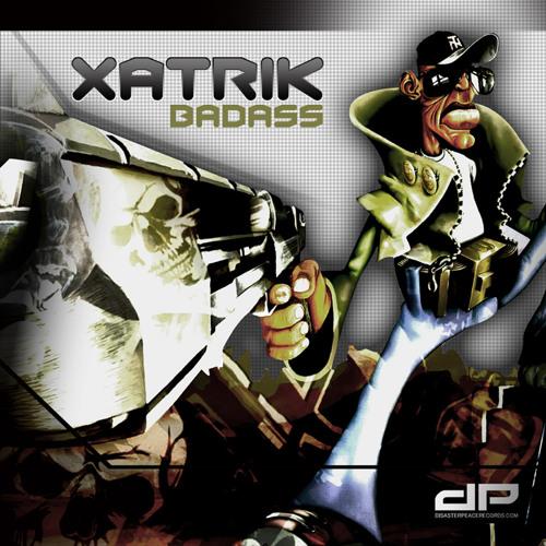 Xatrik's avatar
