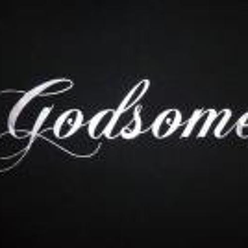Marius Godsome's avatar