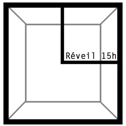 Réveil 15H's avatar