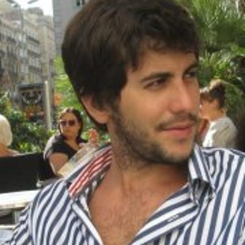 Eran Nizri's avatar