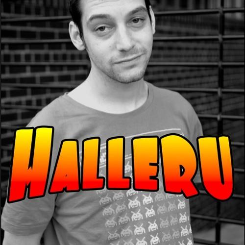 Halleru's avatar