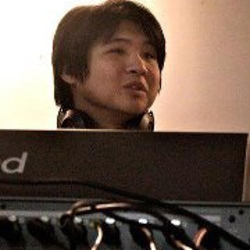 Jay Yow Wujun's avatar