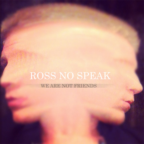 Ross No Speak's avatar