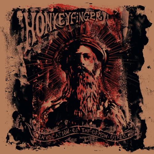 HONKEYFINGER's avatar