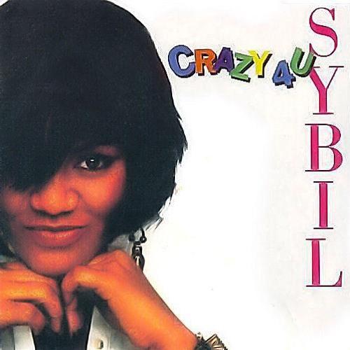 Sybil Sings's avatar