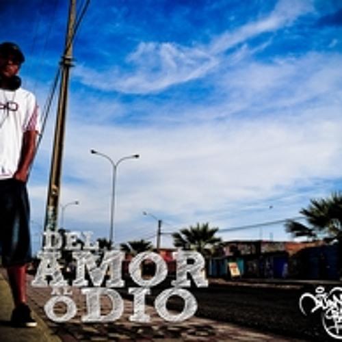 Delamoralodio's avatar
