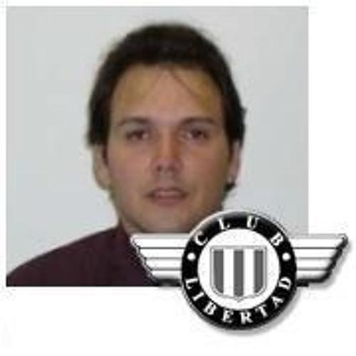 Andrés E. Zacarías's avatar