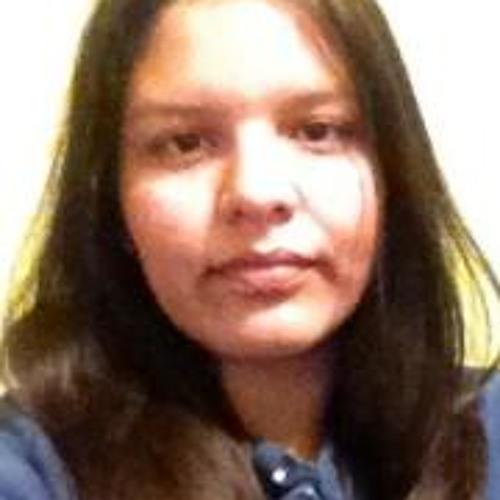 Daisy Rod's avatar