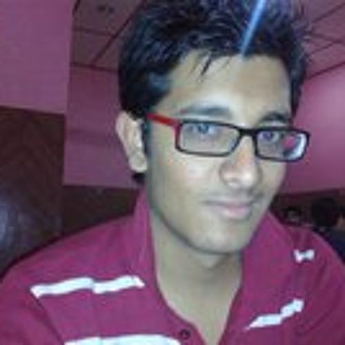 Suyash Paliwal's avatar