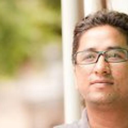 Rajiv Vyas's avatar
