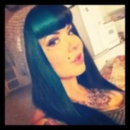 Sarah-Rochelle Fisher's avatar