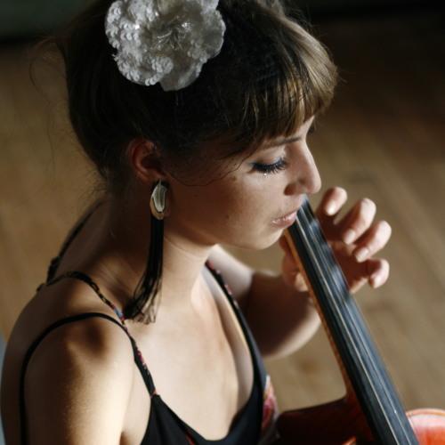 The Cello Player's avatar