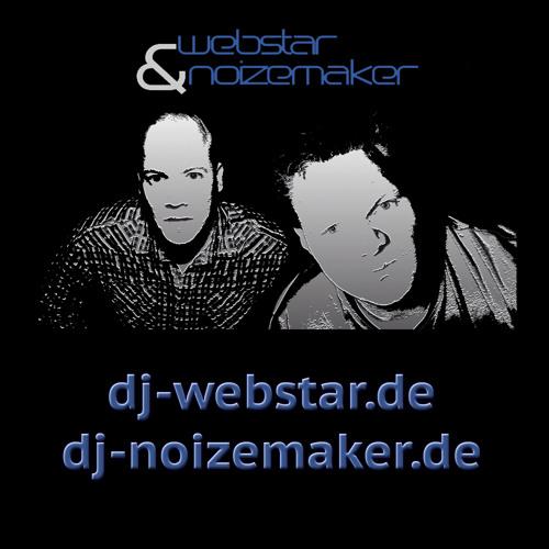 Noizemaker & Webstar's avatar