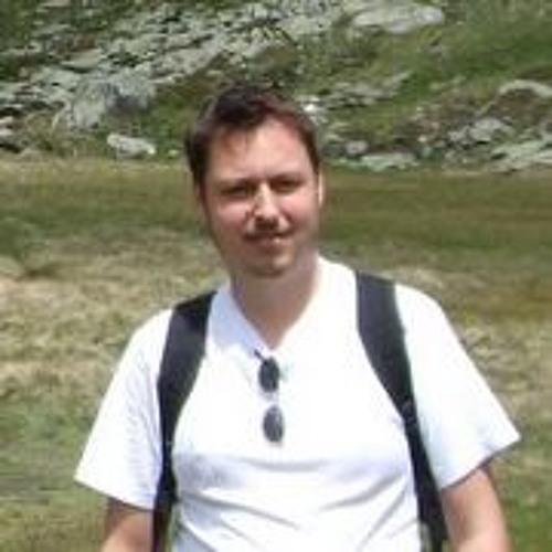 Brice Gassmann's avatar