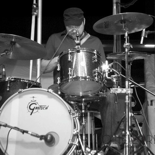 Dave Anthony drums's avatar